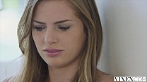 5929 VIXEN Hot Stepsister has revenge sex with stepbrother preview