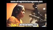 Throwback video  of cubana lust at dj kay slay  at dj kay slay radio station