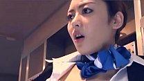 flight attendant缩略图