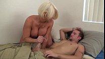 Hot Mom help Son - Alura Jenson thumbnail