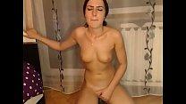 Crazy orgasm !