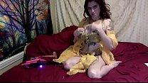Begging my master to cum pornhub video
