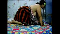 7649 Velamma Bhabhi Indian MILF Blowjob Fucked In Missionary Style - Look Indian Porn preview