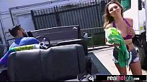 Real GF Lovely (melissa moore) Perform Sex On Tape mov-30