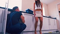 Brazzers - Taylor Sands - Real Wife Stories thumbnail