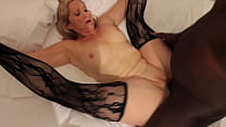 Anna Belle Brady as Jets coachs freaky wife on mydirtyhotelroom.com