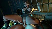 FapZone // Jill Valentine (Resident Evil)