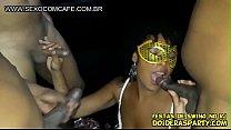 Esposa Gostosa Do Casal Sapeca No Gangbang Com