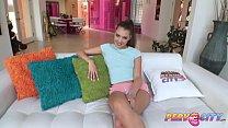 Teen Elena Koshka Bubble Butt Beauty Queen thumbnail