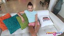 Teen Elena Koshka Bubble Butt Beauty Queen