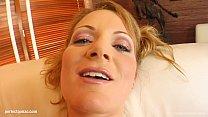 Petra Pearl gets hard spanks on Tamed Teens