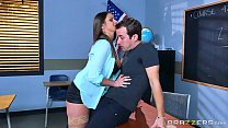 Brazzers - Brooklyn Chase - Big Tits At School preview image