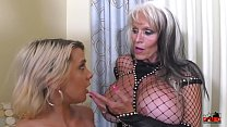 Black Market School Girls  NEW for 2018 Starring Sally D'angelo and  Maria Jade  Vol 1 Thumbnail