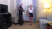 Black Market School Girls  NEW for 2018 Starring Sally D'angelo and  Maria Jade  Vol 1 - 9Club.Top
