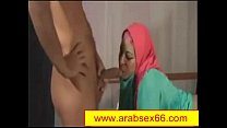 Slutty Lebanese babe in animal printed dress is often having arab sex with guys - download porn videos