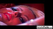 Charley Chase, Natasha Nice, Sophie Dee, and Se... Thumbnail