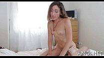 Flogging beautys fuck holes