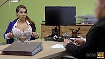 LOAN4K. Des nouveaux seins ne vont pas résoudre... Thumbnail