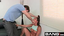 Abella Danger Passes Her Audition with BANG! thumb