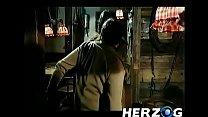 Classic German Bavarian Pub Gangbang