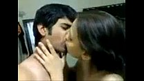 Indian Kisser Sonia Bhabhi And Sunny pornhub video