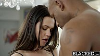 xxxmovieforyou - BLACKED Hot Babe Roxy Raye Gets Her Butt Stretched By BBC thumbnail