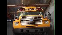 Schoolgirl-Schoolbus-BJ-Tits-Fuck-Nasty-Anal-Fa...