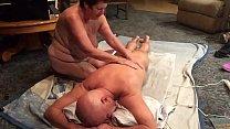 wife giving a great massage | carolina abril thumbnail