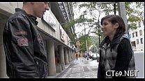 Gentle deepthroat oral-sex pornhub video