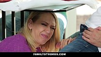 FamilyStrokes - MILF Step Mom Fucks Son preview image