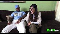 Mia Khalifa first big black cock 1 92 - download porn videos