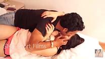 HOT Bhabhi Romance with Boy Friend