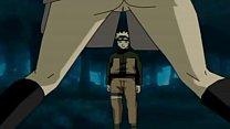 Naruto and Sakura XXX - Premature Ejaculation
