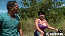 CULIONEROS - Phat Colombian Ass Getting Man Han...
