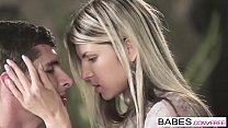 Image: Babes - Elegant Anal - (Kristof Cale) and (Gina Gerson) - The Next Step