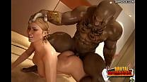 Hung Fucking monster Demon 3D-SMPlace.com Thumbnail