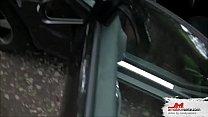 Autopanne Fremder spritzt rein Creampie Vorschaubild