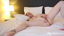 Yanks Satine Sexually Orgasming Vorschaubild