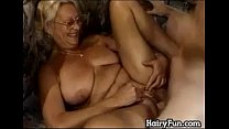 [xvideo videos download] - Horny Granny Riding Her Big Son In Law thumbnail