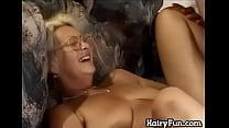 Horny Granny Riding Her Big Son In Law Vorschaubild