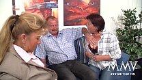 MMV FILMS German Mature Threesome Vorschaubild