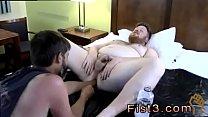 Gay emo porn fisting Sky Wine's got ginger cub Brock Watassociate's thumbnail