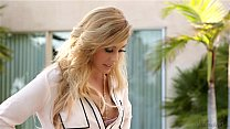 Samantha Rone and Cherie DeVille at Mommy's Girl Thumbnail