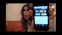 Aische Pervers - Deepthroat Rekord 2