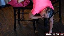 king nasir vs. carmela clutch 2 preview ~ satinjayde thumbnail