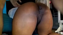 Big booty Fresno lady has anal