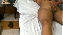 Indian villager giving massage to sext naked jaya aunty