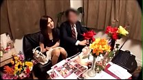 Japanese wife gets massage and husband waiting outside the room http://za.gl/QBZL thumbnail