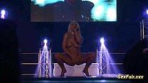 mastrubation in sexfair live show thumbnail