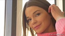 Beauty-Angels.com - Nedda - Masturbation With a View